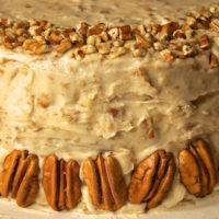 Italian Cream Cake Bake Or Break