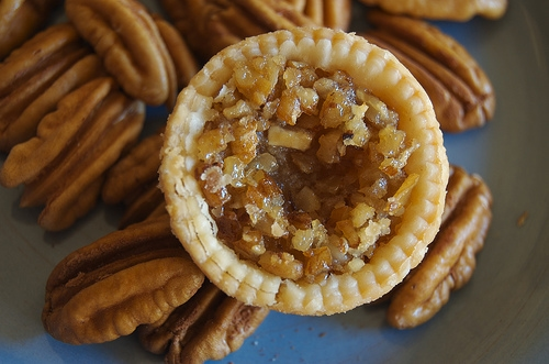 Mini Pecan Pies | Bake or Break