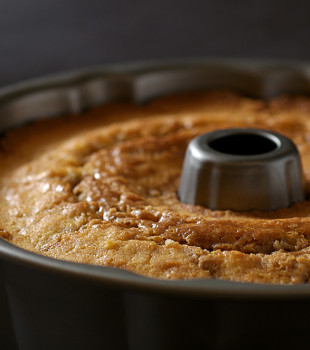 Cinnamon Crown Cake is a delicious, moist cake that's perfectly sweet and spiced with cinnamon.