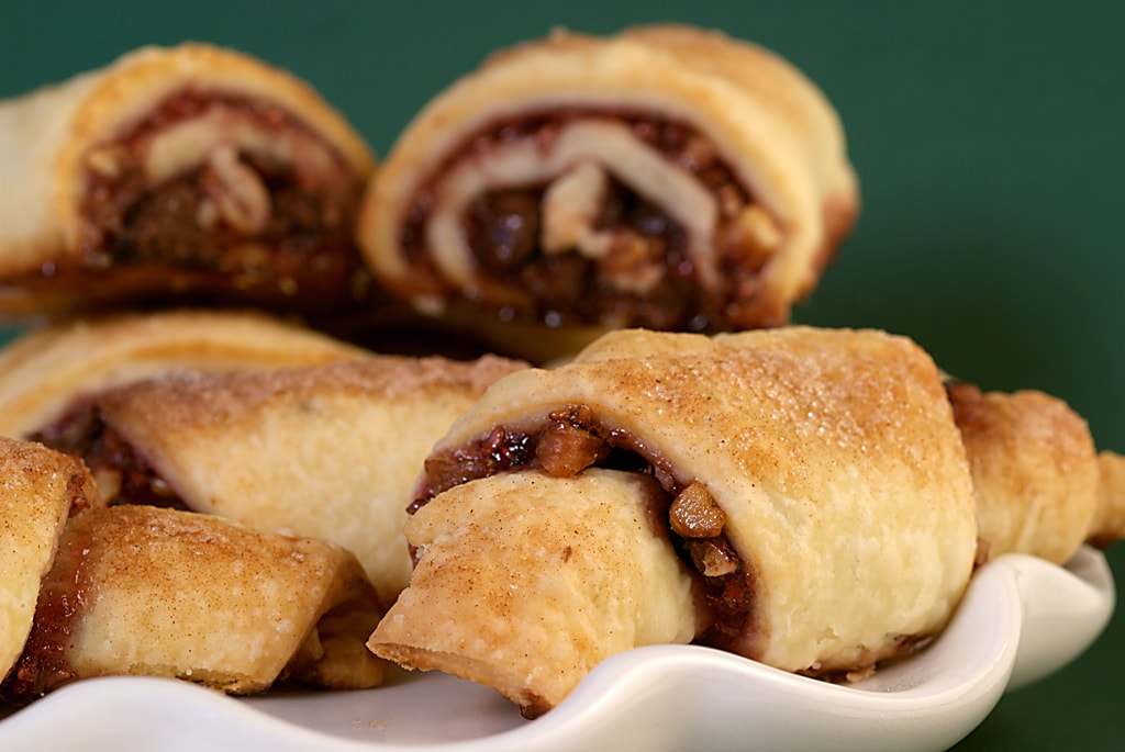 Rugelach | Bake or Break