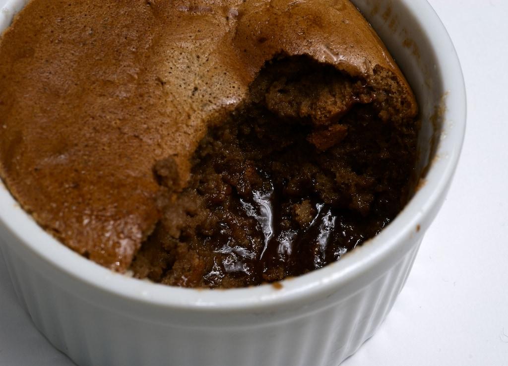 Giandua Souffles | Bake or Break