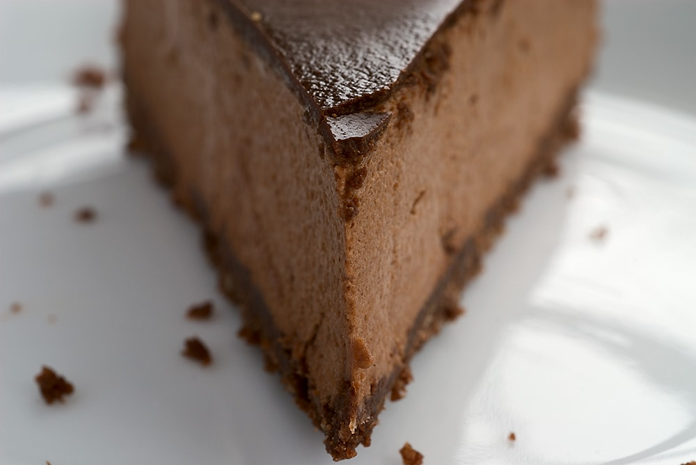 Chocolate Frangelico Using Cake Mix