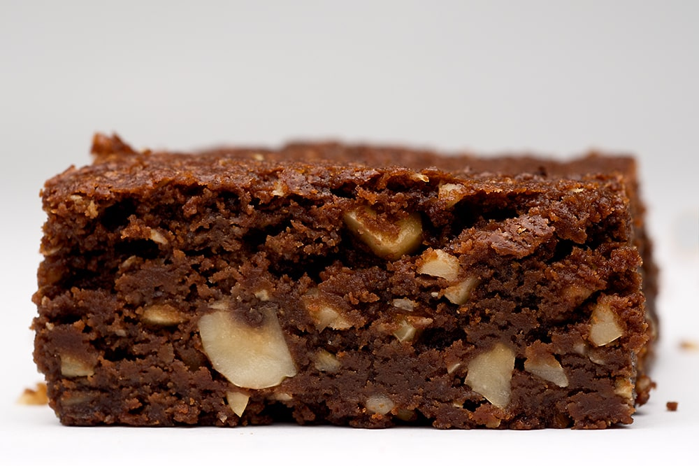 Any Nutella fans out there? Gianduia Brownies are delicious brownies made with that wonderful chocolate-hazelnut spread!
