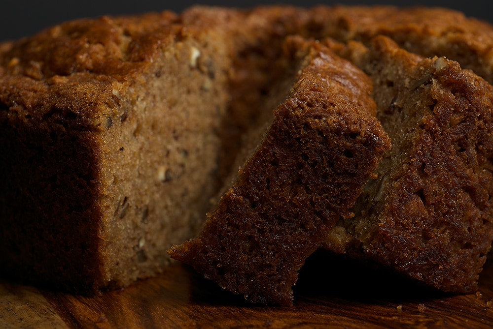 Pear Bread is moist, nutty, delicious bread that's a perfect way to enjoy fresh pears. Great for breakfast, a snack, or even dessert. - Bake or Break
