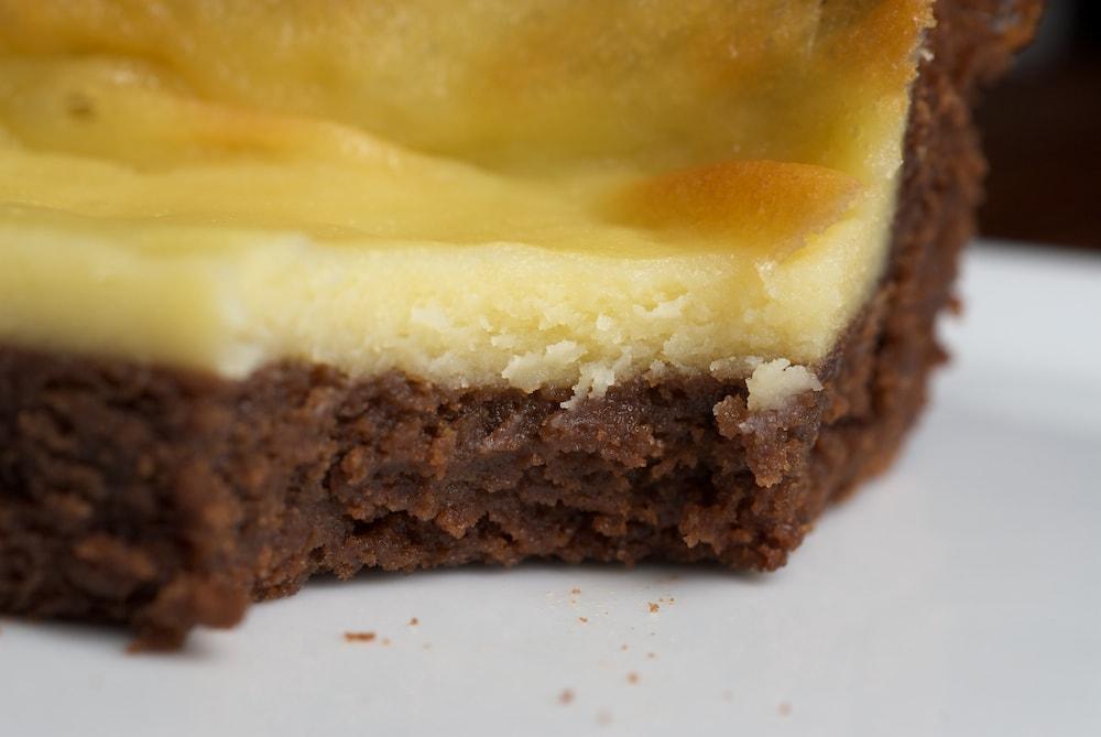 Cheesecake Brownies | Bake or Break
