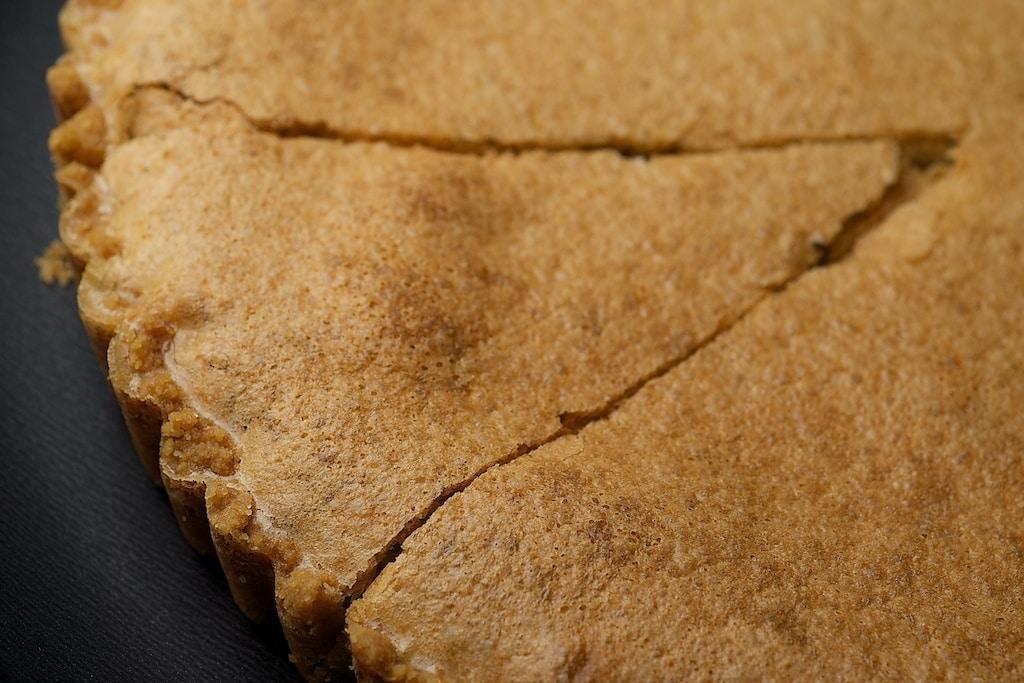 Chewy Chess Tart | Bake or Break