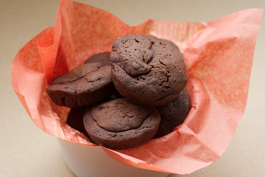 Brownie Buttons | Bake or Break