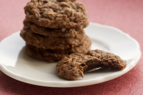 German Chocolate Cake Cookies | Bake or Break