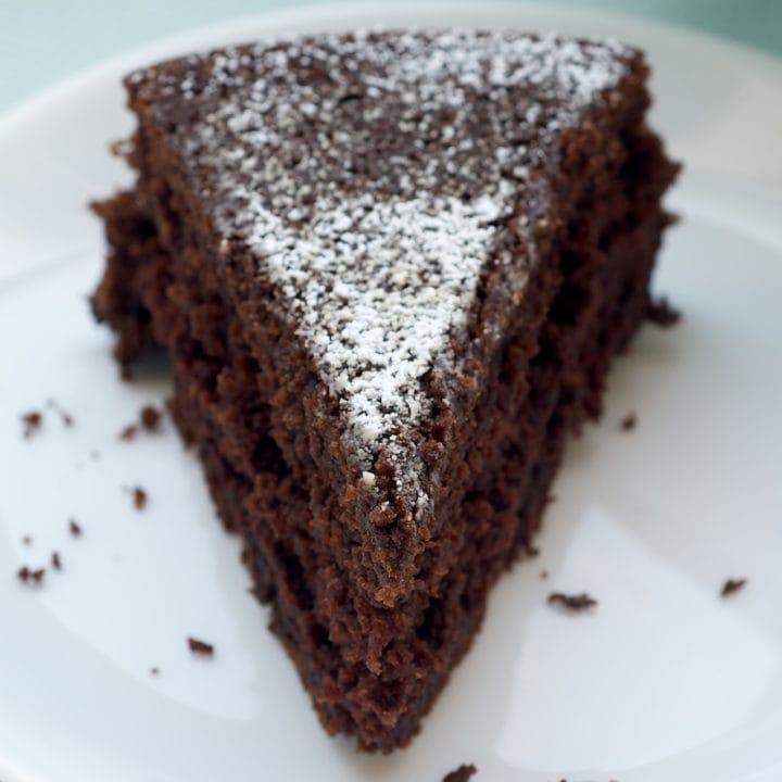 Cocoa Cake Bake Or Break
