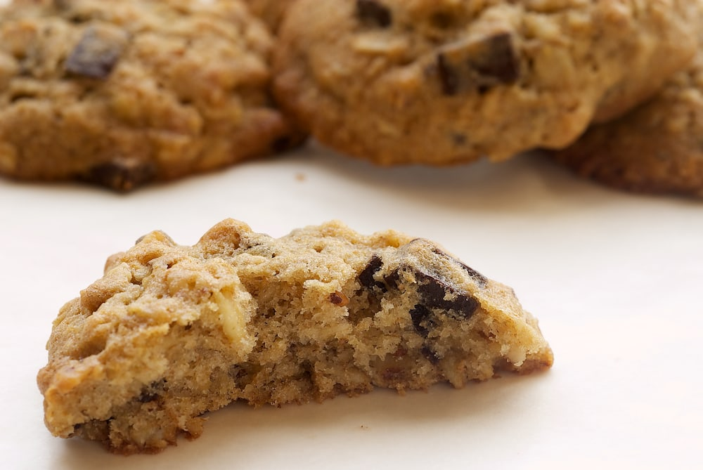 How to Bake Oatmeal Cookies forecast