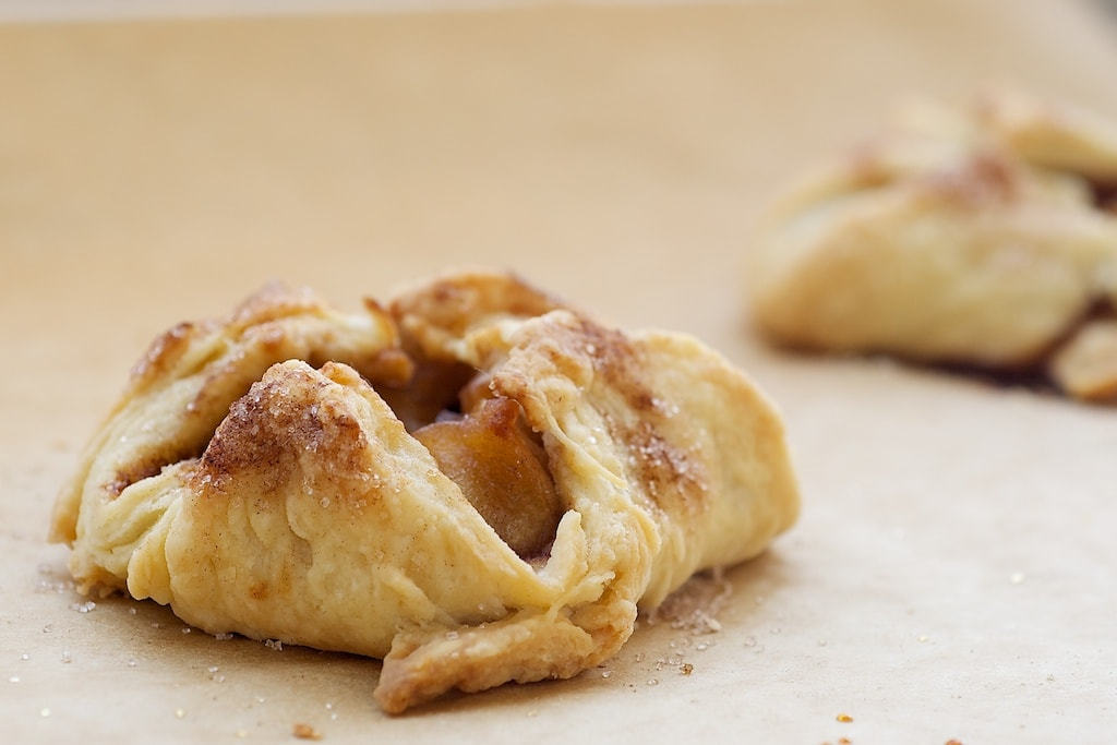 Apple Pie Bundles | Bake or Break