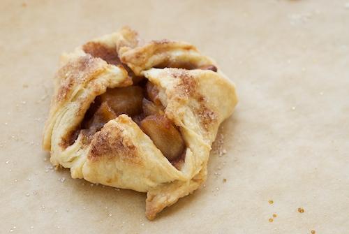 Apple Pie Bundles   Bake or Break