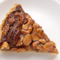 Mixed Nut Tart is a fabulous variation of traditional pecan pie. Delicious!