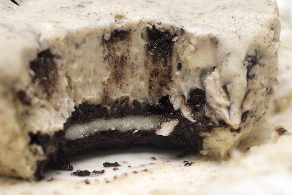 Cookies and Cream Cheesecakes | Bake or Break