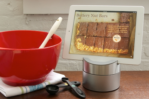 Williams-Sonoma Smart Tools for iPad Set Giveaway | Bake or Break