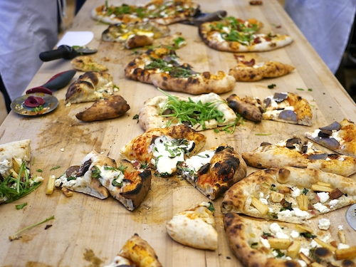 Pizza Party at King Arthur Flour | Bake or Break