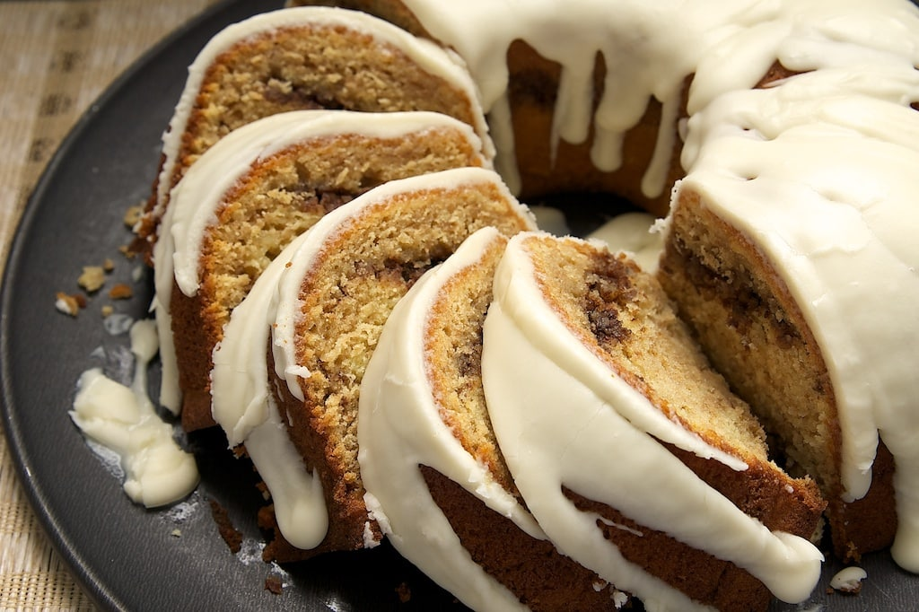 Cinnamon Roll Cake | Bake or Break