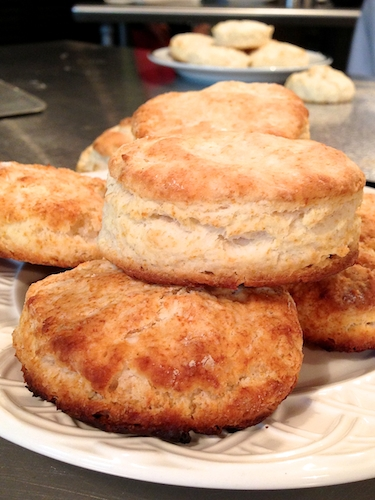 Southern Baking Retreat | Bake or Break