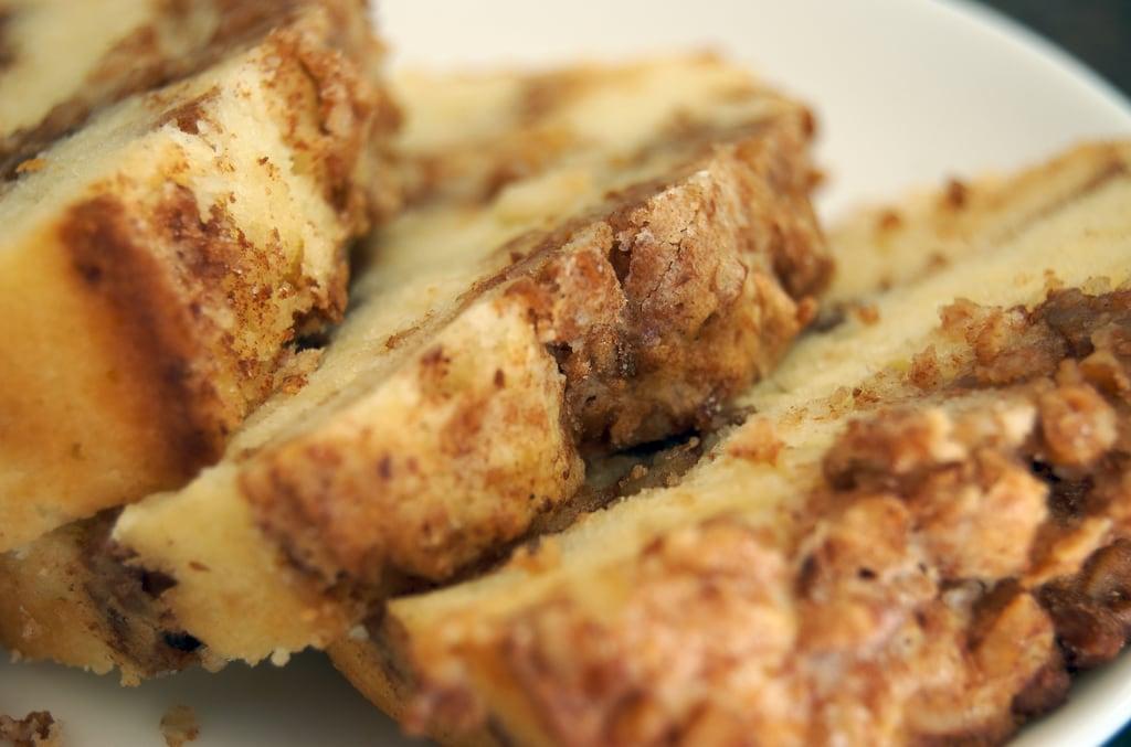 Cinnamon Swirl Bread | Bake or Break