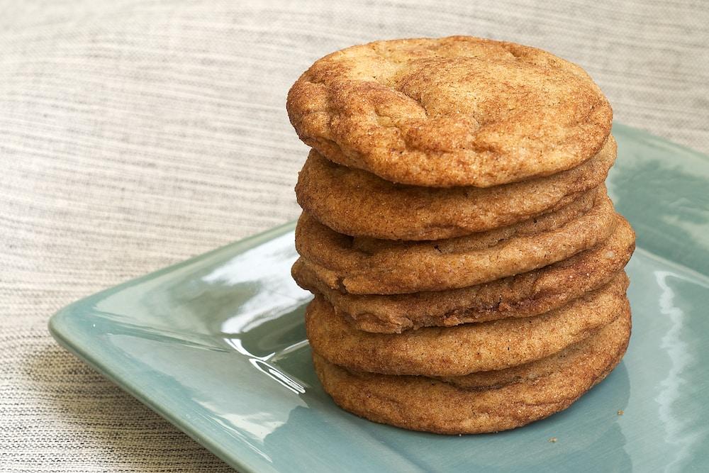 Brown Butter Snickerdoodles | Bake or Break