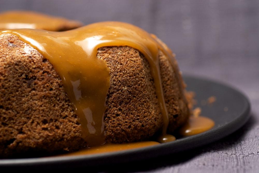 Apple Spice Cake   Bake or Break