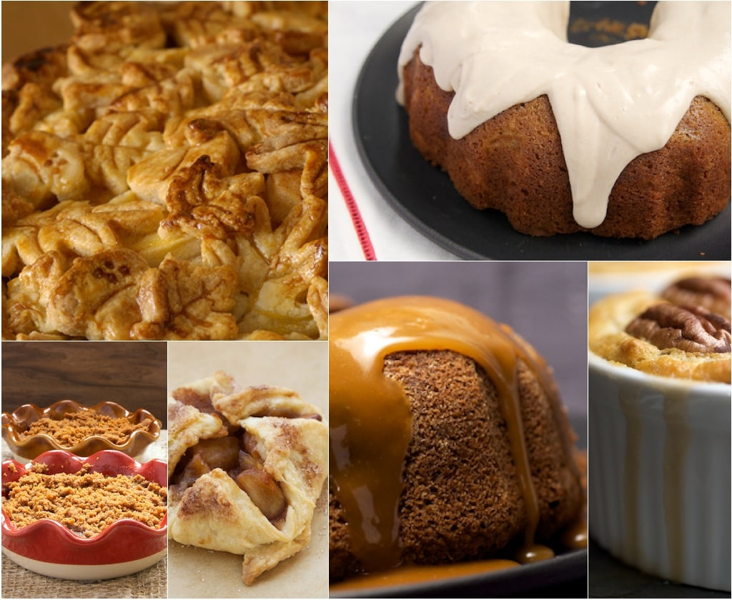 6 Favorite Thanksgiving Fruit Desserts | Bake or Break