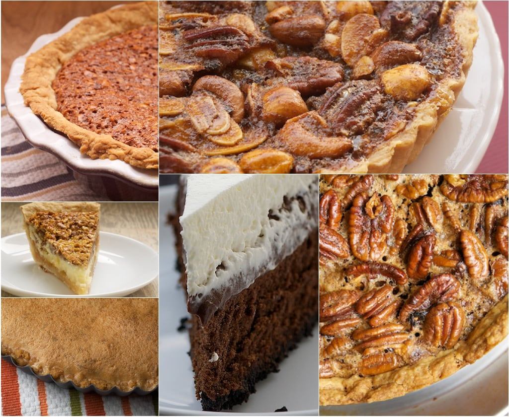 6 Favorite Thanksgiving Pies | Bake or Break