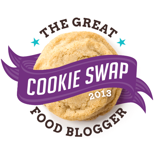 The Great Food Blogger Cookie Swap | Bake or Break