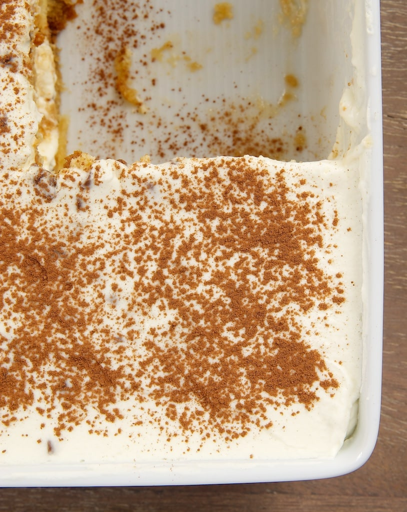 Chocolate Chip Tiramisu | Bake or Break