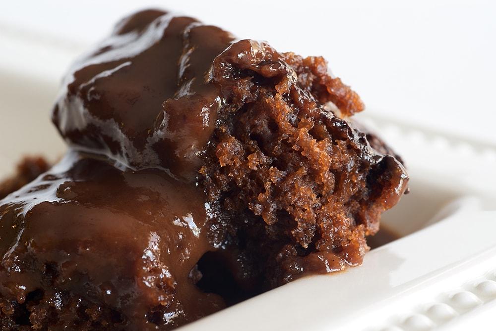 Bake Or Break Pear Cake