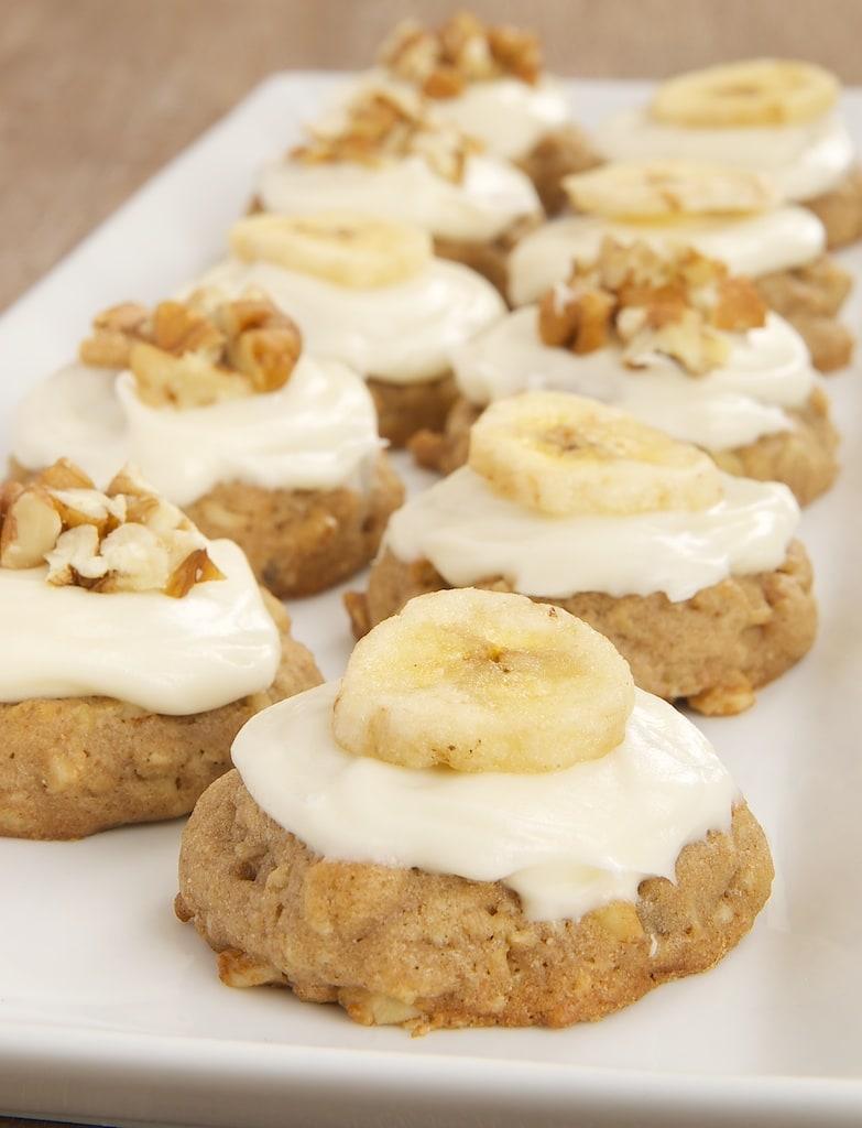 Hummingbird Oatmeal Cookies