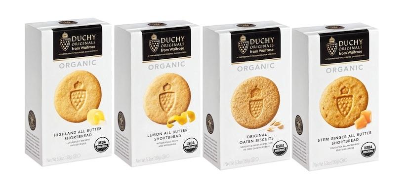 Duchy Originals Giveaway | Bake or Break