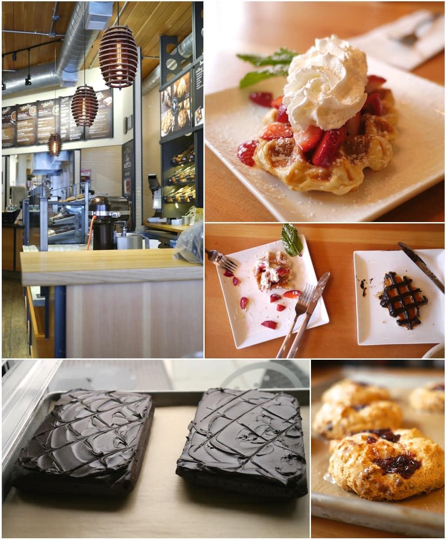 My Visit to Panera | Bake or Break