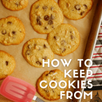 How to Keep Cookies from Spreading bakeorbreak.co
