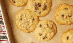 How to prevent common cookie problems