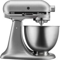 KitchenAid Classic Plus 4.5-Qt. Tilt-Head Stand Mixer