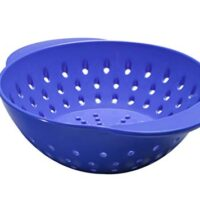 Mini Melamine Quick Draining Berry Colander