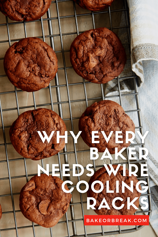 Why Every Baker Needs Wire Cooling Racks bakeorbreak.com